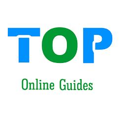 TopOnlineGuides.com Logo!